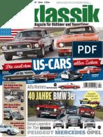 ABK2015_02 Classic Car