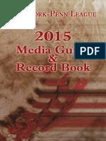 Media Guide 2015