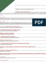 Derecho Integracion Regional PREGUNTAS