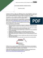 Cálculo de Cuenca Vertiente Con ArcGIS. Por Manuel Loro (2012). License Creative Commons