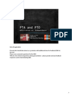 pta and pto 6-2-2015 notes handout