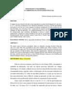 Artigo Gilberto Lobo (REVISÃO 1)