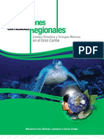 Informe de Proyecciones Climáticas Regionales para el Gran Caribe - Fish, Lombana & Drews 2009