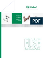 Littelfuse Fuse Catalog.pdf