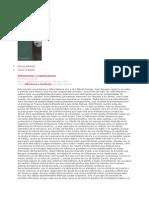 Dardo Scavino, Sobre Diferencia y Repeticion de Gilles Deleuze
