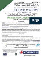 Scerne Di Pineto 2006