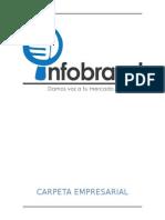 01 INFOBRAND - Carpeta Empresarial