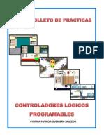 instrucciones de  PLC