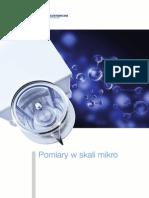 Pomiary w Skali Mikro PL LowRes