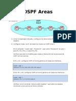 Ospf Areas Ipv4