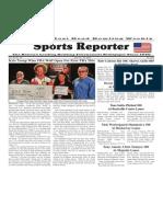 June 10 - 16, 2015 Sports Reporter