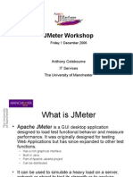 j Meter Workshop