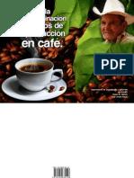 Costo Producción Cafe