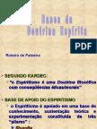 ( Espiritismo) - # - ( Espiritismo) - Bases Da Doutrina Espirita