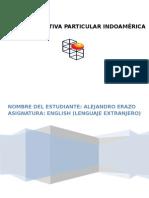 Portafolio Final Ingles