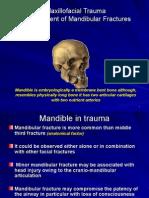 Management of Mandibular fractures.ppt