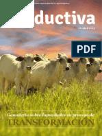 REVISTA PRODUCTIVA - N 6 - ABRIL 2015 - PARAGUAY - PORTALGUARANI