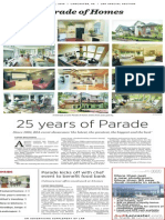 Parade of Homes 2015