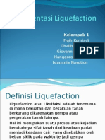 Presentasi Liquefaction.ppt