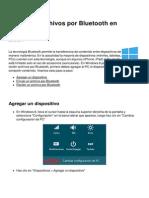 Compartir Archivos Por Bluetooth en Windows 8 9205 Mdkymj