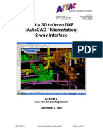 AITAC Dxf Interface Manual