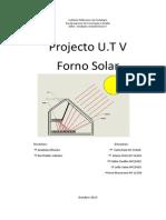Fornos Solar