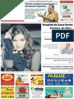 Jornal União - Edição da 1ª Quinzena de Junho de 2015