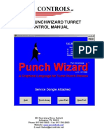 PunchwizardManual Turret