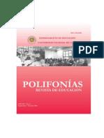 RODRÍGUEZ GIMÉNEZ, R. Por una lectura política de la relación cuerpo-educación-enseñanza