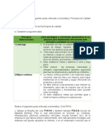 Fundamentos y Vocabulario ISO