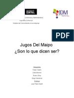 """Desarrollo Organizacional """"JDM"""""""