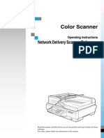 Ricoh Is330dc Scanner
