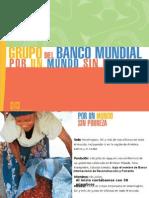 1.FMI y Banco Mundial