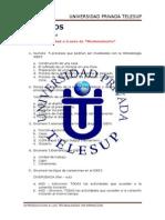 Actividades Unidad III de Introducción a La Ing. de Sistemas