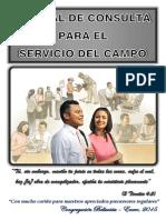 Manual de Consulta Para El Servicio Del Campo (Final)