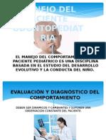 Manejo Del Px