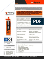Structaset 401 TDS April 2015