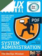 Linux Journal - November 2014