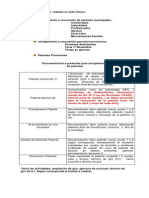 Tramites Rentas y Patentes