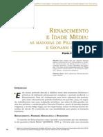 Renascimentoe Idade Mu00E9dia.pdf