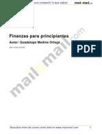 Guadalupe M. Ortega - Finanzas Para Principiantes.pdf