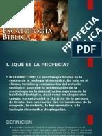 Profecia Biblica Josue