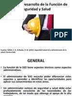 2. Funcion de Seguridad y Salud.pdf