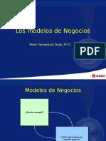 S3 Modelos de Negocios