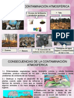 Diapositivas Jesus Contaminacion
