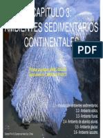 3- Ambientes Continentales (Imágenes)