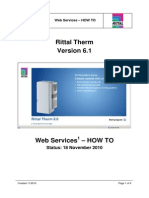 Therm Webservices Gb
