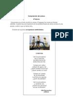 Guía de preparación simce 4toLenguaje
