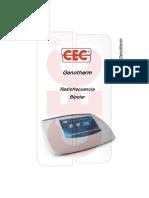 MANUAL Genotherm Radioferquencia