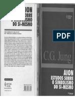 Carl Jung _ AION _ Capts I Ao V